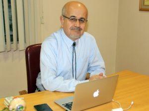 Türk Oftalmoloji Derneği'nde Yeni Başkan Ersöz