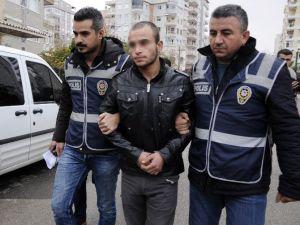 Hülya Seyyar'a Çarpan Sürücü Tutuklandı