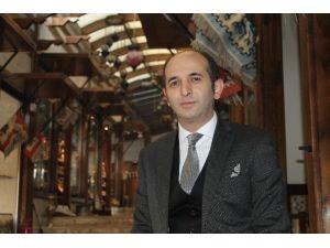 Prof. Dr. Sevimli; Doğu'da TEK Merkeziz