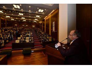 Ankara Kent Konseyi turizm imkanların arttırılmasını görüştü