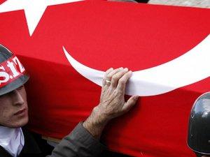 Diyarbakır'da terör saldırısı: 1 asker şehit oldu