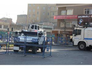 Sur'da çatışmalar şiddetlendi, bölgeye ambulanslar sevk edildi