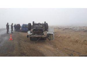 Yozgat'ta TEOG'a Hazırlık Yolunda Ölüm