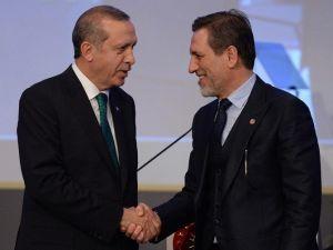 Ekonominin Kahramanlarını Erdoğan Ödüllendirecek