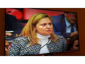 Milletvekili Köksal: Şeker Fabrikasını da hurda fiyatına satacak mısınız?