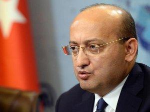 Akdoğan: Hiçbir emperyalist gücün önünde eğilmedik