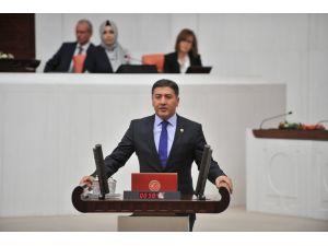 CHP Milletvekili Emir: Türkiye karanlık tarihiyle yüzleşmelidir