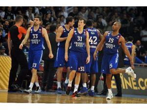 Euroleague'de 3 Türk Takımı Aynı Grupta