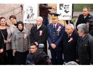 Atatürk'ün Heyeti Temsiliye Reisi Olarak Kayseri'ye Gelişinin 96. Yıldönümü Coşkuyla Kutlandı