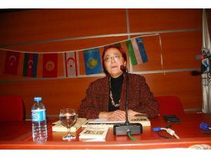 PAÜ'de Nihal Atsız Konferansı