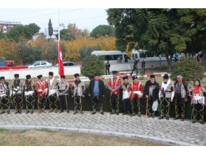Dörtyol'da İlk Kurşunun Atılışının 97. Yılı Törenle Kutlandı