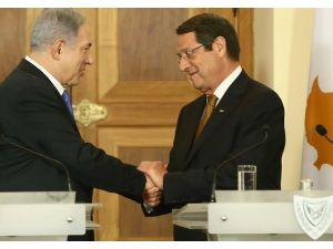 İsrail - Türkiye yakınlaşması Rumları tedirgin etti