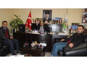 Karpuzlu'da Yardım Kampanyası Başlatıldı