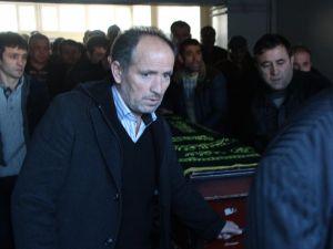Zonguldak'ta özel kömür ocağında göçük: 1 ölü