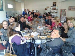 Boedli Engelliler Yerli Malları Haftasını Kutladı