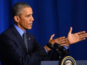 Obama 2015'in en önemli olaylarını listeledi
