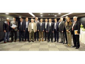 AK Parti, CHP Ve MHP Rusya İçin Bir Araya Geldi