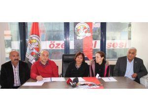 Van Büyükkşehir Belediyespor'dan Destek Çağrısı