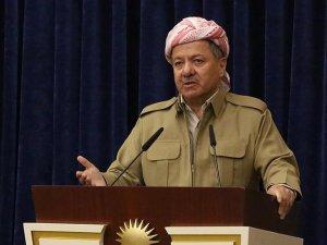 Barzani: DAEŞ 1 aydır hazırlık yapıyordu, bozguna uğratıldı
