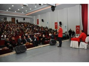 NEÜ'de Ünlü Şefler Deneyimlerini Öğrencilerle Paylaştı