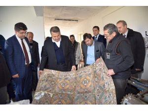 Başkan Çerçi Mahalle Ziyaretleri Gerçekleştirdi