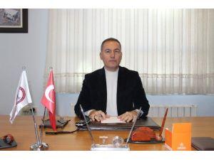 """Edirne Eczacı Odası Başkanı Kes: """"Eczaneler, Yeni Ortama Alışacaktır"""""""