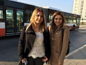 İzmir'de Ulaşım Zammına Vatandaşlardan Tepki