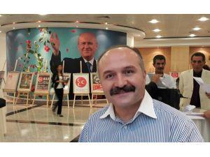 Erhan Usta: Maliye Bakanı Naci Ağbal bütçede Samsun için ne planınız var?