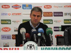 Hamza Hamzaoğlu Bursaspor'da Mağlubiyetle Başladı
