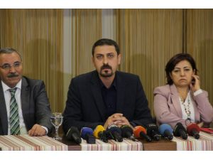 Baro Başkanları: Elçi cinayetinin faili meçhul kalmasına izin vermeyeceğiz