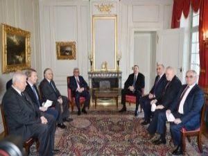 Aliyev ve Sarkisyan'a sınırda şiddetin azaltılması çağrısı