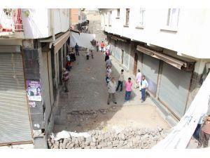 Sur'da Operasyonlar 19'uncu Gününde Devam Ediyor