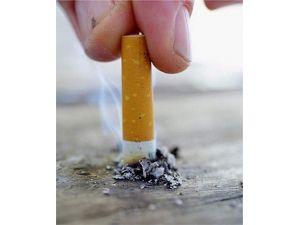 """""""Sigara İskelet Sistemimize De Zararlı """""""
