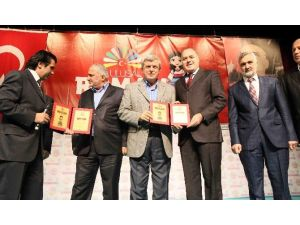 Ulusal Roman Ödülleri Sahiplerini Buldu