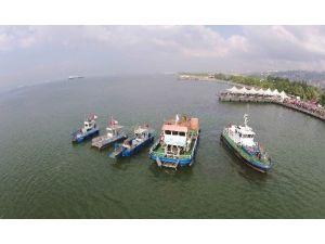 İkinci Marmara Deniz Sempozyumu'nda İzmit Körfezi Anlatılacak