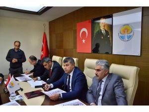 Adana'da 6. Kurtuluş Yarı Maratonu hazırlıkları sürüyor