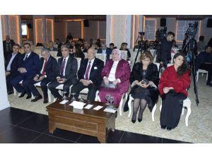 Ankara'daki Mersinliler Hasret Giderdi