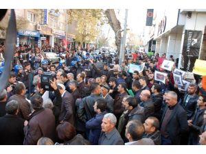 Polisin Müdahale Ettiği Gösteri, Basın Açıklaması Sonrası Sona Erdi