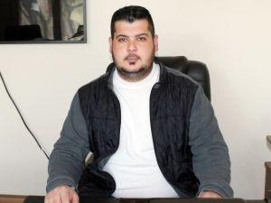 Yenişehir CHP Gençlik Kollarında Yeni Başkan Recep Burak Can