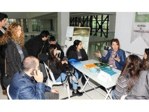 Rotary, Gençleri Meslek Sahipleriyle Buluşturdu