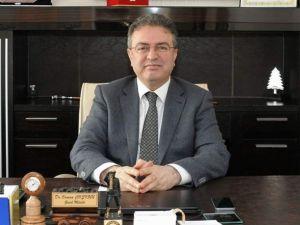 Yeni Çeltek Kömür İşletmeleri Genel Müdürü Coşkun, Mevlit Kandilini Kutladı