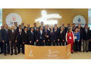 Transist 2015 Sürdürülebilirlik Proje Ödülü, Motaş'ın