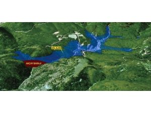 Başkan Toçoğlu Akçay Barajı Hakkında Açıklamalarda Bulundu