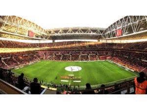 Galatasaray'da Parola 'Mutlak Galibiyet'