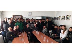 Uluslararası Öğrenci Topluluğundan Batı Trakya Türklerine Ziyaret