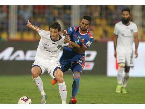 Hindistan Süper Lig şampionu Chennaiyin