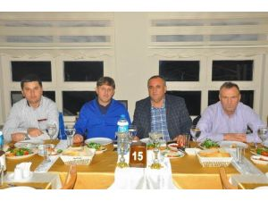 Malkara Belediyesi, Kosovalı Mamuşa Belediyesi'ni Ağırladı