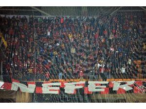 Eskişehirspor yine mağlup