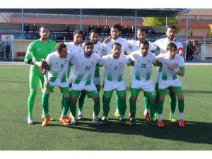 Malatya Yeşilyurtspor Deplasmanda Mağlup