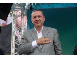 Cumhurbaşkanı Erdoğan Bursa'da Futbol Maçı Yapacak